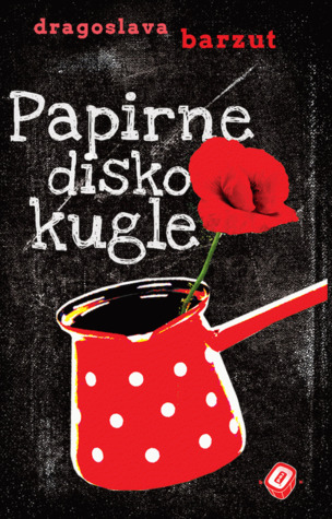 Papirne disko kugle by Dragoslava Barzut