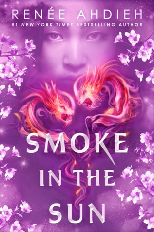 Image result for smoke in the sun renee ahdieh
