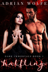 Halfling (Dark Immortals #1)