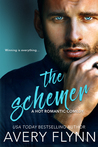 The Schemer (A Hot Romantic Comedy) (Harbor City Book 3)