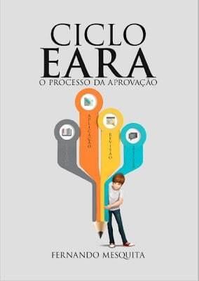CICLO EARA - O processo da aprovação em concursos públicos
