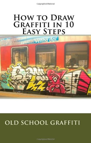 How to Draw Graffiti in 10 Easy Steps