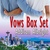 Vows Box Set by Addison Albright
