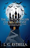 The Hungry Dragon Cookie Company (The Unconventional Heroes Series Side Stories, #1)