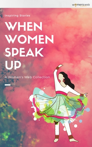 illustrated book cover shows a woman doing a traditional dance