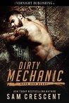 Dirty Mechanic (Hard and Ready Book 1)