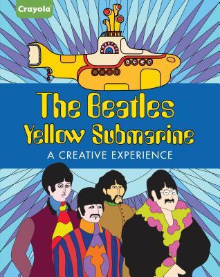 Crayola the Beatles Yellow Submarine a Creative Experience