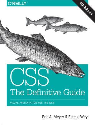 Css by Eric A. Meyer
