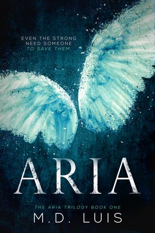 Aria (The Aria Trilogy #1)