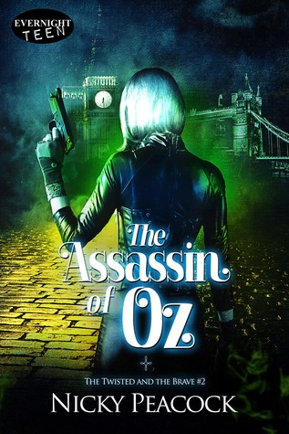 The Assassin of Oz