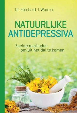 Natuurlijke Antidepressiva (Eberhard J. Wormer)