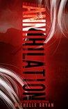 Annihilation (New Bloods, #3)