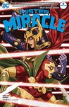 Mister Miracle (2017) #6