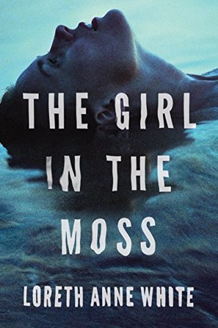 The Girl in the Moss (Angie Pallorino #3)