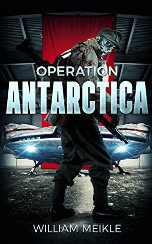 Operation Antarctica (S-Squad #2)