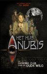 De geheime club van de oude wilg (Het huis Anubis, #1)