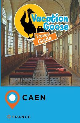 Vacation Sloth Travel Guide Caen France