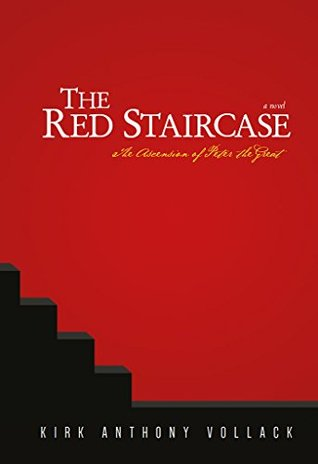 The Red Staircase--K. Vollack