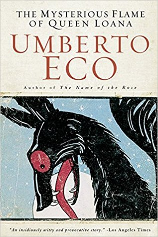 Ebook The Mysterious Flame of Queen Loana by Umberto Eco DOC!
