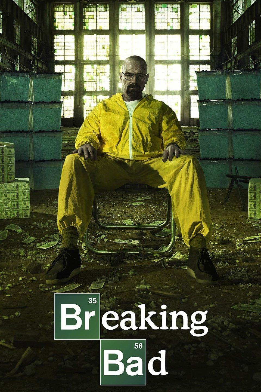 Breaking Bad: TV Pilot (1x01)