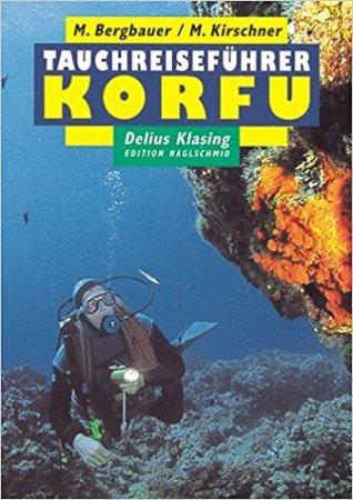 Tauchreiseführer Korfu