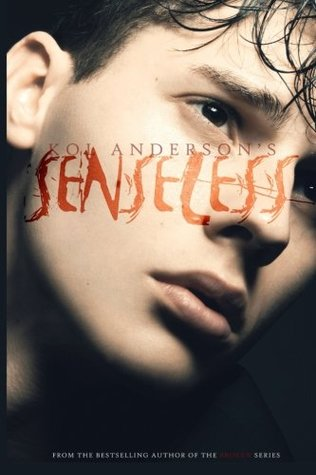 Senseless (Senseless #1)