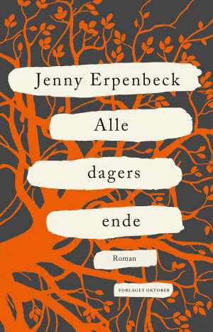 Alle dagers ende by Jenny Erpenbeck
