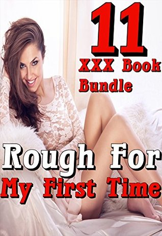Rough For My First Time 11 Book Bundle