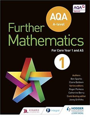 AQA A Level Further Mathematics Year 1