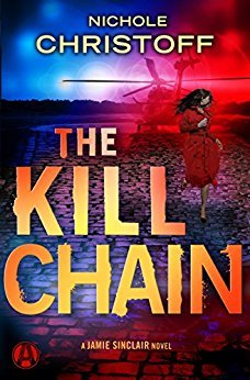 The Kill Chain (Jamie Sinclair #6)