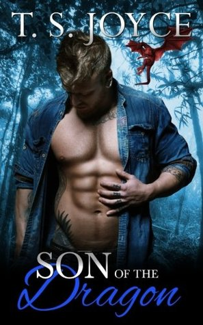 Son of the Dragon (Sons of Beasts) (Volume 3)