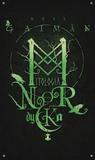 Mitologia nordycka by Neil Gaiman