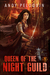 Queen of the Night Guild (Queen of Thieves #3)