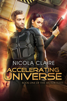 Accelerating Universe (The Sector Fleet, #1)
