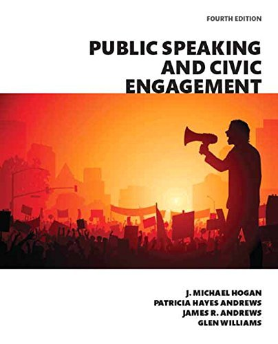Public Speaking and Civic Engagement, Books a la Carte Edition Plus NEW MyLab Communication for Public Speaking--Access Card Package (4th Edition)