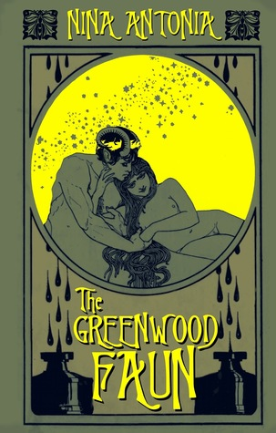 The Greenwood Faun