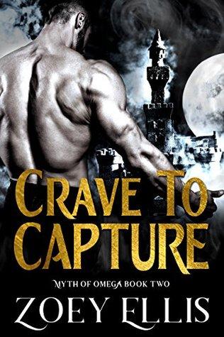 Crave To Capture (Myth of Omega #2)