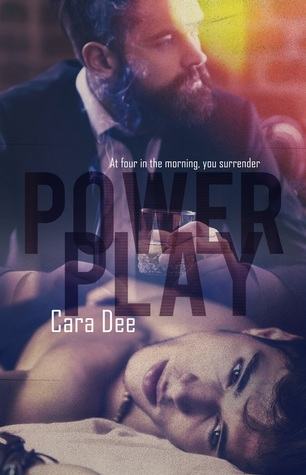 Release Day Review: Power Play by Cara Dee