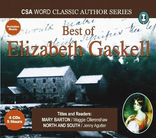 Best of Elizabeth Gaskell: Mary Barton/North and South