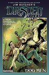 Jim Butcher's The Dresden Files: Dog Men