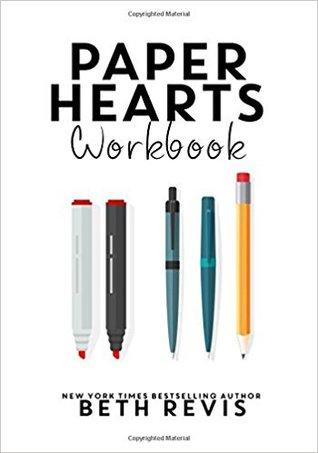 Paper Hearts Workbook