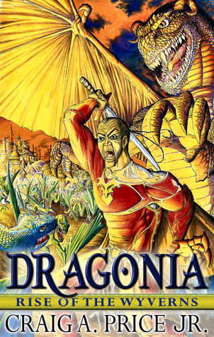 Dragonia: Rise of the Wyverns