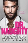 Dr Naughty: A Doctor's Baby Romance