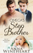 Omega's Stepbrother by Anna Wineheart