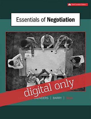 Connect with SmartBook Access Card for Essentials of Negotiation