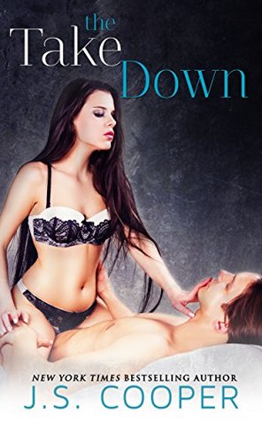 The Takedown (The Hookup #2)