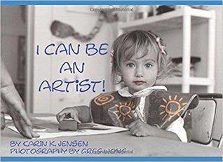 I Can Be An Artist!
