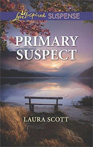 Primary Suspect (Callahan Confidential #5)