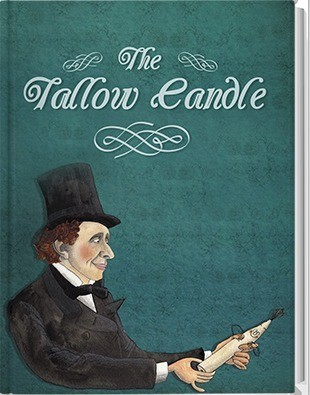 The Tallow Candle