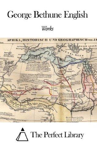 Works of George Bethune English